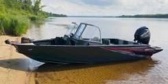 Windboat. 2020 год, длина 4,85м., двигатель подвесной, 40,00л.с., бензин. Под заказ