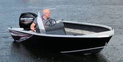 Купить лодку (катер) Windboat 45 C Evo Fish