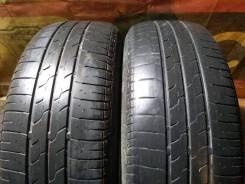 Bridgestone B391. летние, б/у, износ 40%