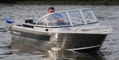 Купить лодку (катер) Windboat 45 ME
