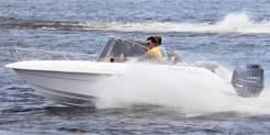 Купить лодку (катер) Vympel 5400 Open