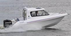 Купить лодку (катер) Vympel 5400 MC