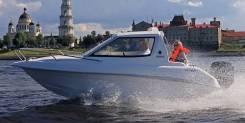Купить лодку (катер) Vympel 5400 HT