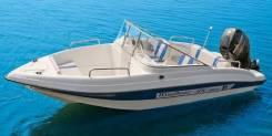 Купить лодку (катер) Wyatboat-3 DC