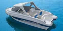 Купить лодку (катер) Wyatboat-3 П