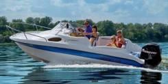 Купить катер (лодку) Одиссей-530