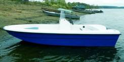 Купить лодку (катер) Wyatboat-430 C