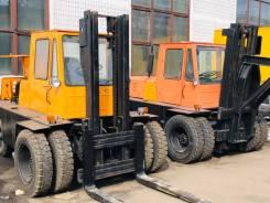 Львовский погрузчик. АП-40810 5 тонн кап ремонт 2020 г, 5 000кг., Дизельный