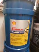 Shell Rimula. 10W-40, полусинтетическое, 20,00л.