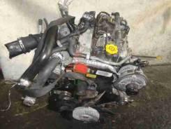 Двигатель Jeep Liberty 2005 [42100]