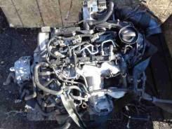 Двигатель Volkswagen Passat [CKR070765]