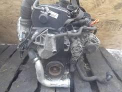 Двигатель Volkswagen Passat [BPY]