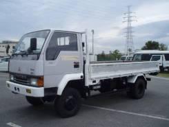 Mitsubishi Fuso Canter. Mitsubishi Canter, 4 200куб. см., 2 000кг., 4x4. Под заказ
