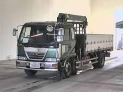 Nissan Diesel Condor. Nissan Condor, 6 900куб. см., 7 400кг., 4x2. Под заказ