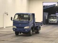 Toyota Dyna. , 4 600куб. см., 2 000кг., 4x2. Под заказ