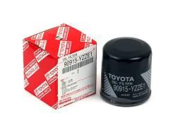 Продам маслянный фильтр Тойота оригинал 90915-YZZE1 C-110