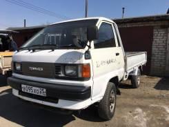 Toyota Lite Ace. Продам м/грузовик , 2 000куб. см., 1 000кг., 4x4