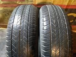 Dunlop Grandtrek ST20. летние, б/у, износ 40%