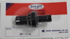 Клапан вентиляции картерных газов Nissan Tino, Almera, X-Trail, Sunny,