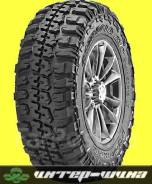 Federal Couragia M/T, 235/85 R16