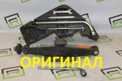 Домкрат Mercedes W168/W169 [контрактный, комплект]
