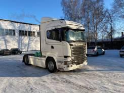 Scania R500. Продаётся седельный тягач , 13 000куб. см., 20 000кг., 4x2
