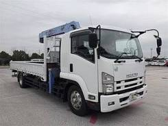 Isuzu Forward. Спецтехника, 8 198 куб. см., 8 000 кг., 4x2. Под заказ