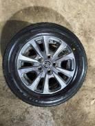 Комплект колес R15 Toyota Esquire ZWR80 2019 год
