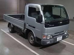 Nissan Atlas, 2003