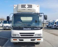 Isuzu Forward. Рефрижератор, 7 100 куб. см., 5 000 кг., 4x2. Под заказ