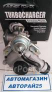 Турбина Mazda Bongo Frendee Ford Freda RHF5 WL 01 WL0113700