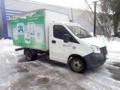ГАЗ ГАЗель Next A23R22, 2014