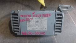 Усилитель магнитофона, радио Toyota Hilux Surf 8628035070