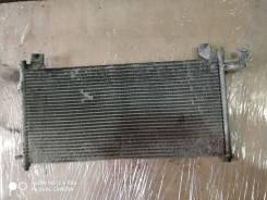 Радиатор кондиционера Mazda Familia BJ