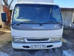 Isuzu Elf. Продается грузовик isuzu elf 2004 г, 4 800куб. см., 3 000кг., 4x2