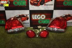 Задний фонарь. Toyota Aristo, JZS161, JZS160 Lexus GS430, JZS160 Lexus GS300, JZS160 2JZGE, 2JZGTE