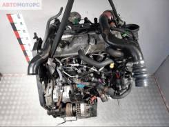 Двигатель Ford Focus 1 2003, 1.8 л, дизель (FFDA)