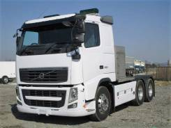 Volvo FH12, 2009