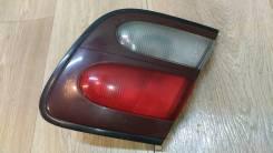 Фара задняя багажника 2 шт. Nissan Almera N15