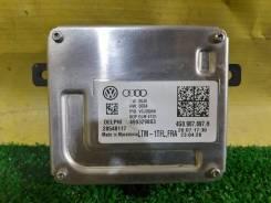 Блок управления фарой LED VAG