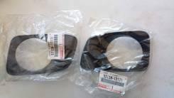 Toyota 5212812171 Заглушка фары противотуманной левая