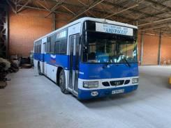 Daewoo BS106. Продам автобус 2003 год