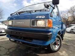 Toyota Town Ace Truck. CM65 2C 4WD, 2 000 куб. см., 1 000 кг., 4x4