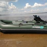 Лодка ПВХ , гладиатор 3.20