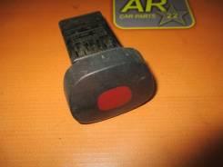Кнопка аварийной сигнализации Renault Symbol 2004, передняя
