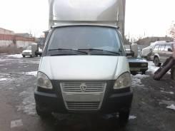 ГАЗ 270710, 2005