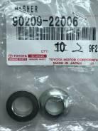 Прокладка форсунки toyota 902O9-22006