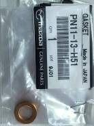 Прокладка форсунки mazda PN11-13-H51 Оригинал