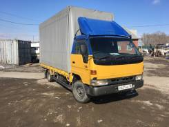 Toyota ToyoAce. Toyota Toyoace, 4 100куб. см., 2 000кг., 4x2