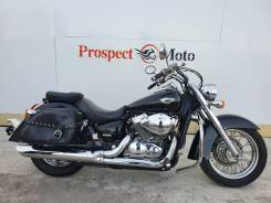 Honda Shadow 750, 2007